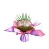 Bouquet bulle 7 tiges -  Les bonbons cuits - BICOLORE