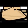 Rame kraft naturel 60 x 80 cm